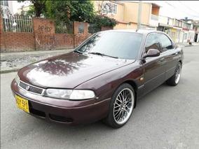 Mazda Matsuri Sedan 1994