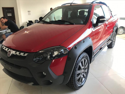 Strada 1.8 Mpi Adventure Cd 16v Flex 3p Manual