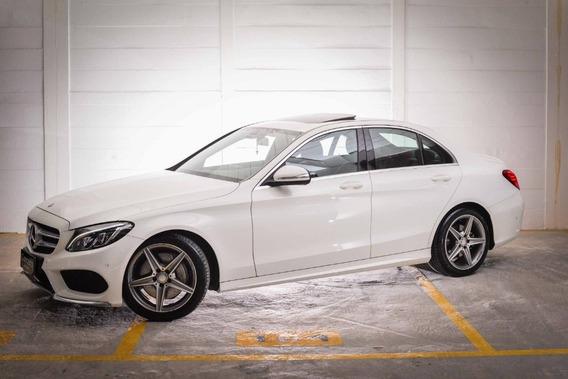 Mercedes-benz C250 2015