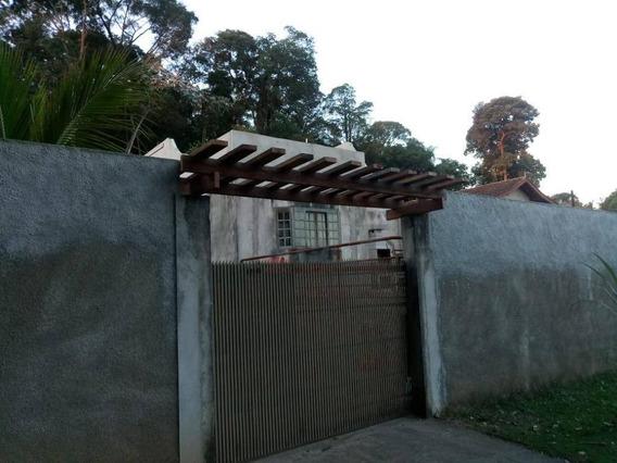 Chácara Residencial À Venda, Centro, Vinhedo. - Ch0110