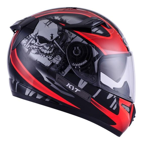 Casco Moto Kyt Venom Visor De Sol Motoscba