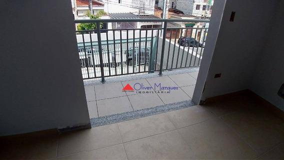 Casa Com 2 Dormitórios À Venda, 210 M² Por R$ 1.300.000,00 - Vila Yara - Osasco/sp - Ca1460