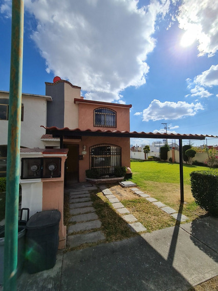 Casa En Renta Zona Angelopolis, Cerca Cd Judicial