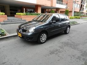 Renault Clio Campus Da Ac, 2013, Unico Dueño, Excelente !!!!