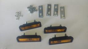 Jogos Refletor P/ Pedal Modelo Cateye Caloi Cross Light