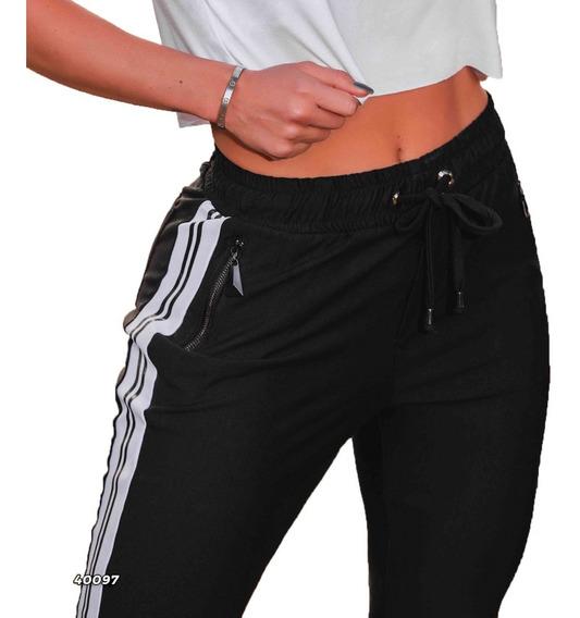 Calça Jogger Fitness Pit Bull Jeans - Roupa De Academia