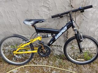 Bicicleta Vairo Niño