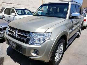 Mitsubishi Montero 3.8 Limited V6 At