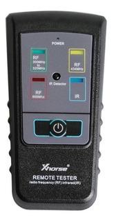 Probador Control Remoto Automotriz Original Xhorse