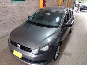 Volkswagen Gol Trend 1.6 Pack Iii 101cv Excelente Estado