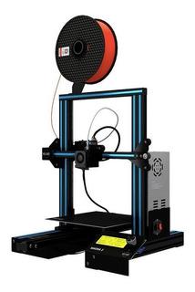 Impresora 3D Hellbot Magna 1 110V/220V (Bivolt) Celeste FDM