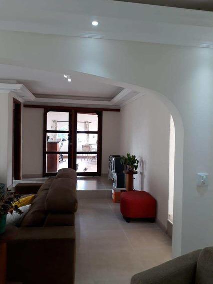 Cobertura Com 4 Dorms, Parque Delfim Verde, Itapecerica Da Serra - R$ 1.1 Mi, Cod: 1288 - V1288