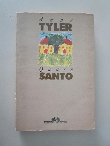 Quase Santo - Anne Tyler