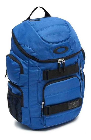 Morral Oakley Enduro 30l Azul Original