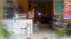 Passo O Ponto - Bar E Restaurante - Jd Primavera - Z/s