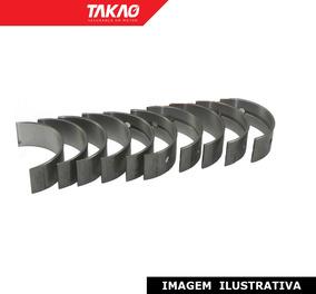 Jogo Bronzina Mancal Audi A4 2.0 16v 08-16 Pro  bcvw20