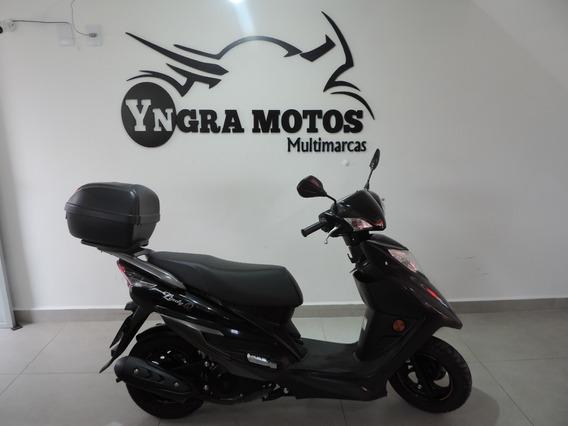 Haojue Lindy 125cc 2019