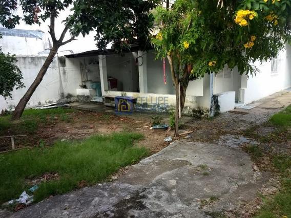 Terreno Para Venda Em Cabo Frio, Braga, 2 Dormitórios, 1 Suíte, 1 Banheiro, 4 Vagas - Terr030_1-1168921