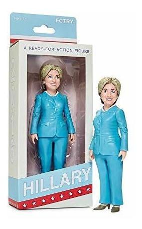 Figura De Acción Política De La Vida Real, Hillary Clinton