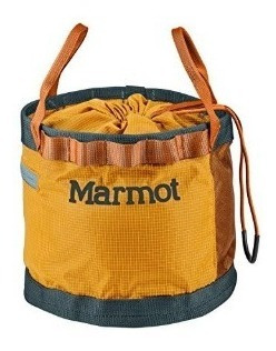 Bolso Mochila Morral Marmot Rock Chalk Bag