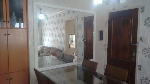 Imagem 1 de 12 de Apartamento Para Venda, 2 Dormitório(s) - 9906