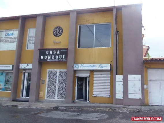 Oficinas En Alquiler En Cabudare,lara Rahco 19-230