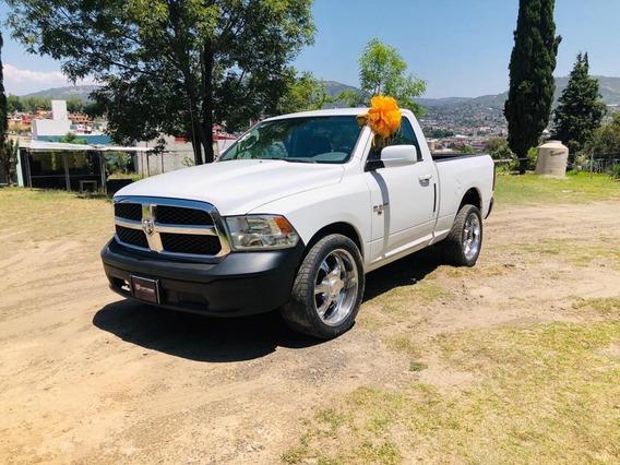 Dodge Ram 1500 V6 St 2014