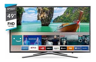 Smart Tv Led Samsung 49 Bluetooth Un49k5500