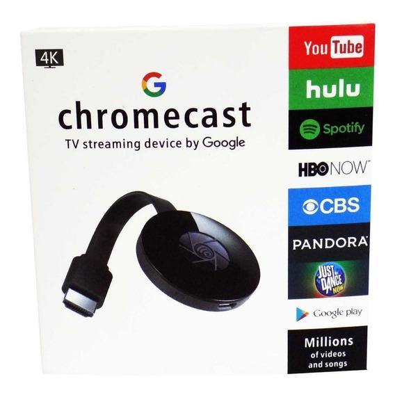 Google Miracast Hd Smart Tv Tipo Chromecast Celular Al Tv