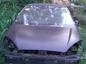 Chocados Ford Fucos Automatico 2006
