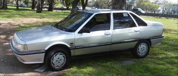 Renault 21 - Digno De Ver