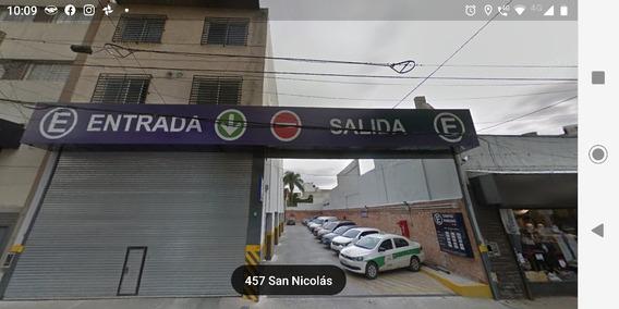 Local Garage Oficinas Doble Frente Flores Avellaneda Financi