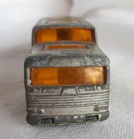 Miniatura Lesney Matchbox Séries N66 Coach Onibus Antigo