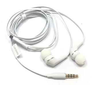 Fone De Ouvido Estereo Original Motorola Branco