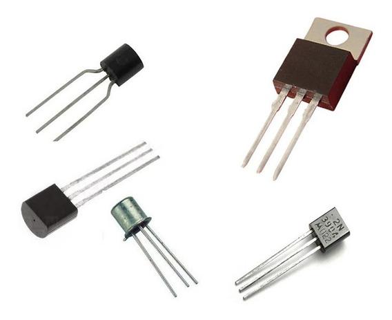 Transistor 2sc 3281 - Kit 2 Pecas