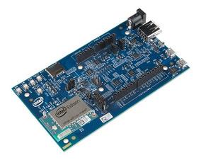 Kit Intel Edison Para Arduino Sem Caixa - Últimos Kits!