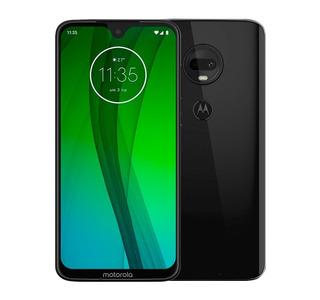 Motorola Moto G7 64gb Rom 4gb Ram Dual Sim