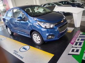 Chevrolet Beat Ls 2019 Nuevo