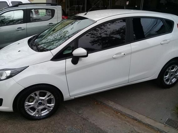 Ford Fiesta S Plus