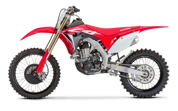 Honda Rx 450 2020 En Marelli Sports