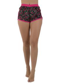 Shorts Estampados Piscina - Moda Praia Verão | Atacado