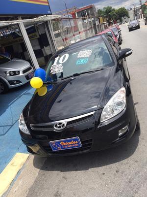 I/ Hyundai I30 2010 2.0 M & F Veículos