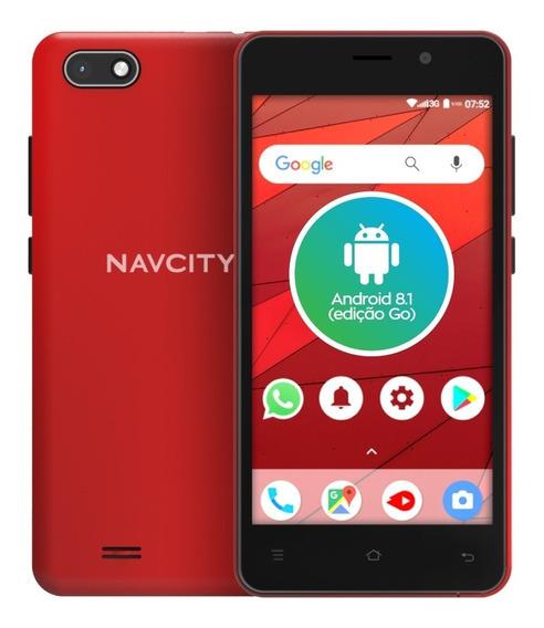 Celular Smartphone Np752 5