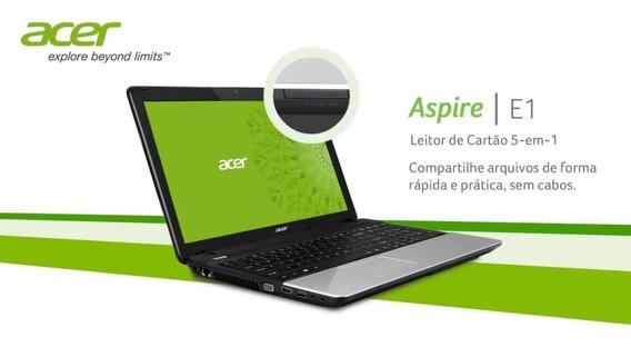 Aspire Amd Dual Core 4 Gb Roda Tudo