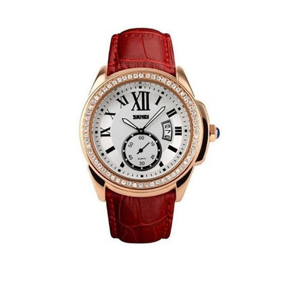 Relógio Skmei Analógico 1147 Vm (3501)