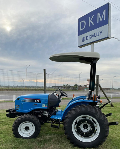 Tractor Ls G40