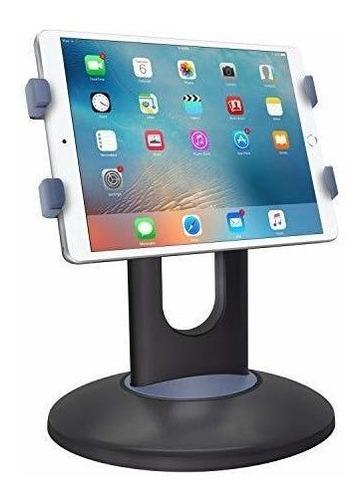 Imagen 1 de 8 de Cellet Tablet Kiosco De Venta Minorista Giratorio Ajustable