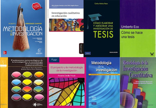 Tesis. Metodologìa De La Investigacion Colección.