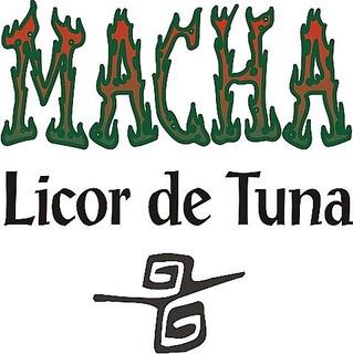 Licor De Tuna Y Licor De Locoto