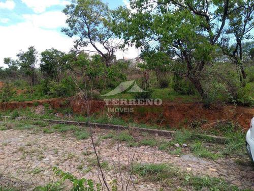 Terreno, Centro, Matozinhos - R$ 45 Mil, Cod: 131 - V131